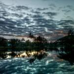 """Wailoa State Park at Sunset"" by DanielLarsen"