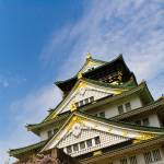 """Osaka Castle"" by RaymondLee"