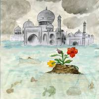 Taj Mahal Art Prints & Posters by Dave Marquesen