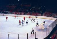 Old Hockey Photo