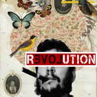 Public Figures Collection - Che Guevara Art Prints & Posters by Elo Designer