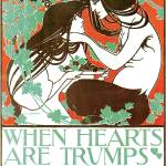 """When Hearts are Trumps"" by ArtLoversOnline"