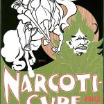 """Narcoti-Cure by William H. Bradley"" by ArtLoversOnline"