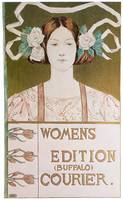 Women's Edition (Buffalo) Courier