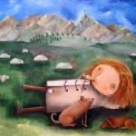 """""""Shepherd"""" by Monica-Blatton"""