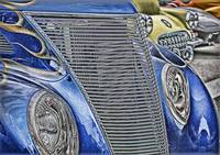 Depot Town Hot Rods March 2006 Art Cropped