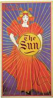 The New York Sun by Louis John Rhead