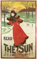 Read the Sun by Louis John Rhead