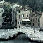 """Venetian Walking Bridge"" by DonnaCorless"