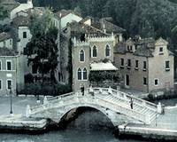Venetian Walking Bridge