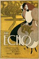 The Echo by William H. Bradley