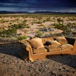"""Lonesome Couch"" by JosephPlotz"