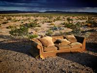 Lonesome Couch