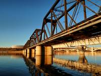 Tempe Railroad Bridge