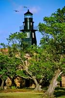 Fort Jefferson Lighthouse