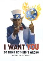 Obama Wants You