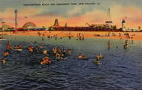 Pontchartrain Beach and Amusement Park