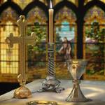 """Eucharist"" by TrueVine"
