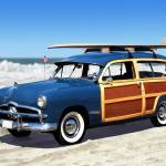 """woodie-beach"" by TrueVine"