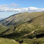 """""""Rocky Mountain Vista"""" by Lorraine_Sommer"""