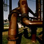 """Fine Art Photography - Original of Gas Works Park"" by JaclynMiller"