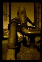 Fine Art Photography - Original of Gas Works Park