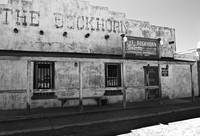 The Buckhorn at Pino Altos, New Mexico