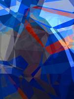Abstract Polygons 260