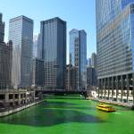 """Irish day in Chicago"" by marina_karsten"