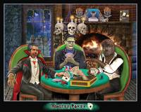 Monster Poker