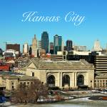 """Kansas City Skyline"" by ideaproductions"