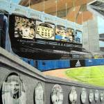 """Yankee Stadium 1923-2008"" by RipleyDesigns"