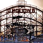 """CONEY ISLAND"" by rrothstein"