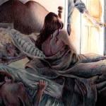 """Modern Romance"" by ArtByRach"