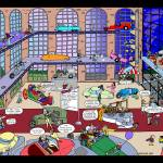 """Davis Factory"" by Genevieve"