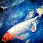 """""""Koi Fish Palette"""" by mazz"""