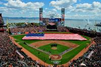 2011 Opening Day
