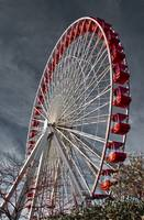 Ferris Wheel - Navy Pier, Chicago