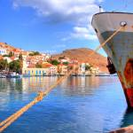 """""""Nimborio Harbour"""" by TomGomez"""