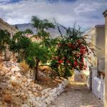 """Halki Alleyways"" by TomGomez"