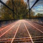 """Bridge Perspective"" by InspiraImage"