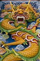 The Chinese Dragon artwork