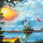 """Florida Wilderness"" by rileygeddings"