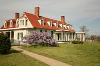 Appomattox Plantation at City Point