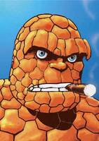 Ben Grimm - The Thing