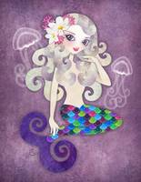 Amethyste Mermaid