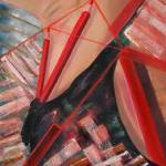 """""""armpit and red pencils"""" by Evgueniamen"""