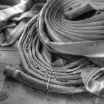 """Bodie Fire Hose"" by SederquistPhotography"