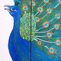 Peacock IV