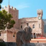 """Prince's Palace, Monaco"" by TomGomez"